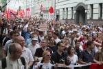 """Фоторепортаж: «""""Марш Миллионов"""" в Москве 12 июня: репортаж, фото»"""
