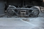 Сошли с рельсов вагоны, 7 июня 2012: Фоторепортаж