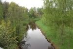 Фоторепортаж: «Река Охта»