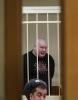 Вячеслава Дацика будут судить за поджог церкви: Фоторепортаж