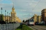 Московский проспект: Фоторепортаж