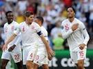 Евро 2012: Англия:Франция (1:1): Фоторепортаж