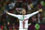 Фоторепортаж: «Португалия - Чехия на Евро 2012»
