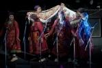 Бурановские бабушки в Питере (фото): Фоторепортаж