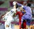 Португалия - Чехия на Евро 2012: Фоторепортаж