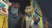 Мадагаскар 3: Фоторепортаж