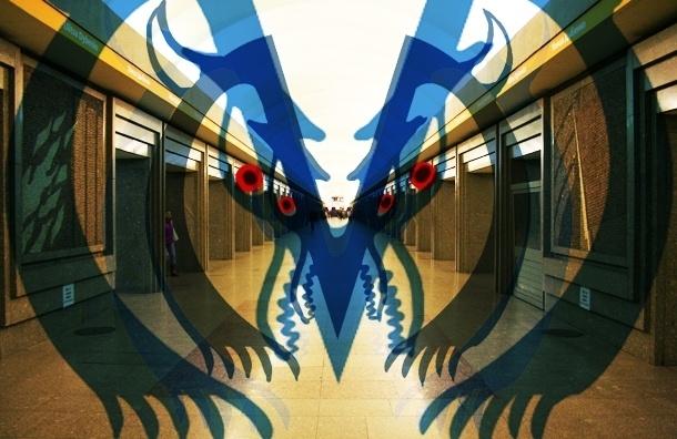Петербургское метро: каким оно будет на самом деле