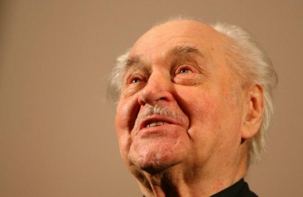 Актер Владлен Давыдов скончался в Москве