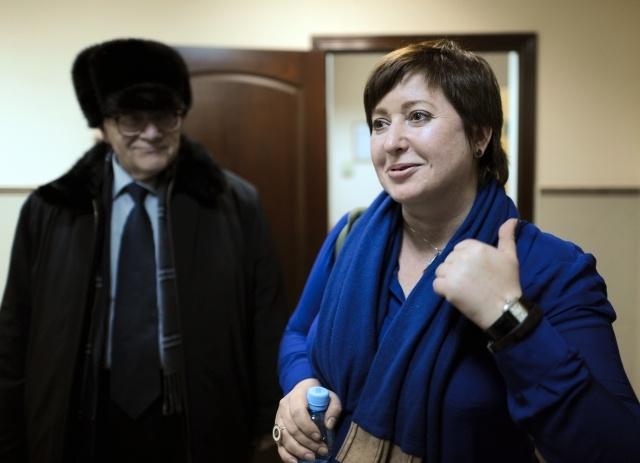 Ольга Романова: Фото