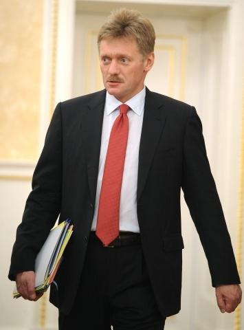 Дмитрий Песков: Фото