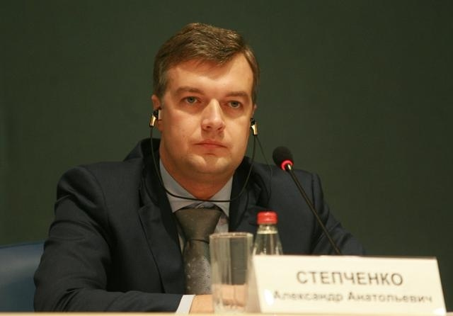 Александр Степченко: Фото