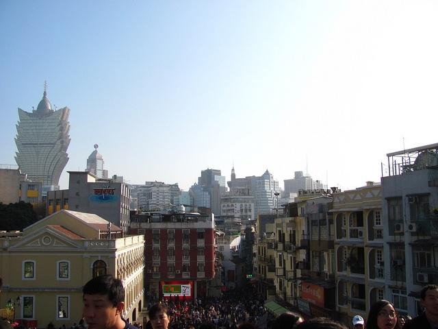 Макао (КНР): Фото