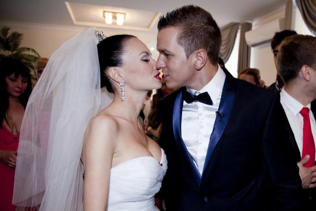 Свадьба Жени Феофилактовой и Антона Гусева (фото ТНТ): Фото