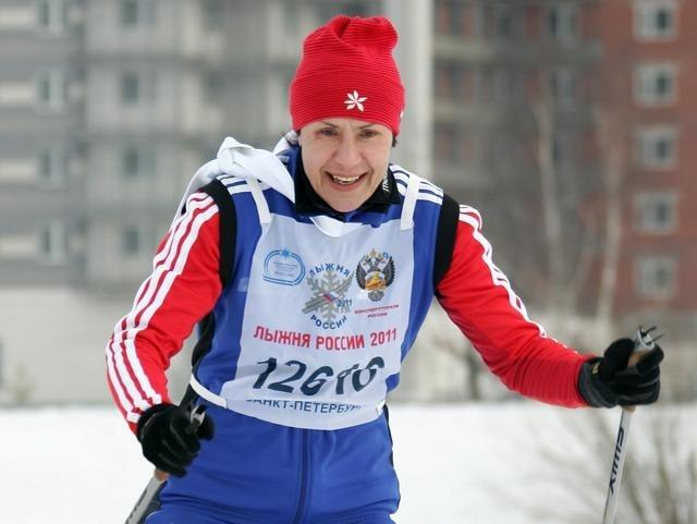 Любовь Егорова: Фото