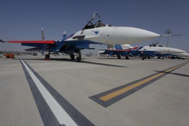 Су-27: Фото