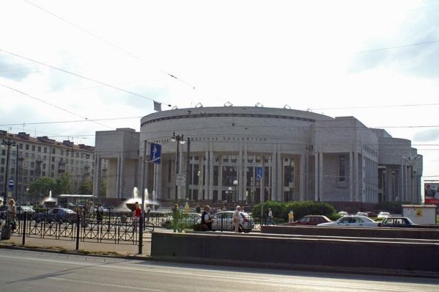 Московский проспект: Фото