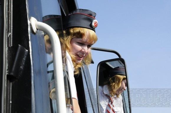 Детская железная дорога: Фото