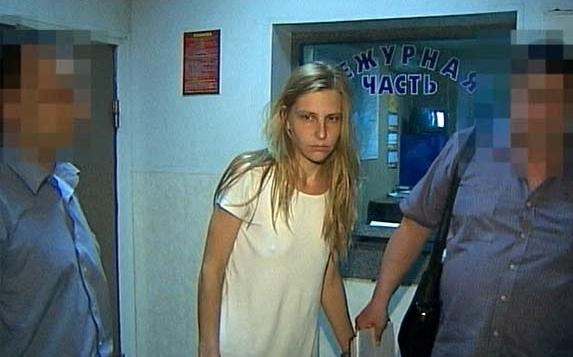Долгопрудный: женщина выбросила детей с 15-го этажа: Фото