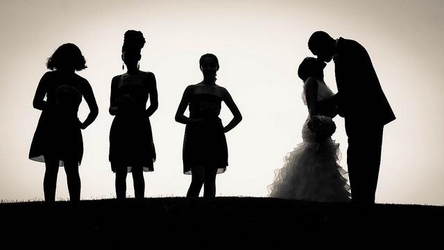 Свадьба: Фото