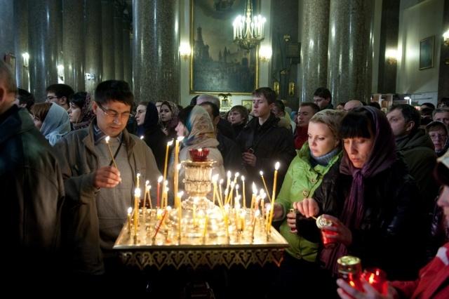 Праздник Святой Троицы: Фото