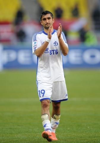 Александр Самедов: Фото