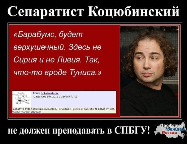 Даниил Коцюбинский: Фото