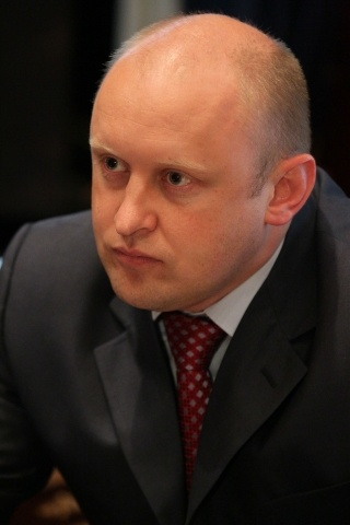 Сергей Белоконев: Фото