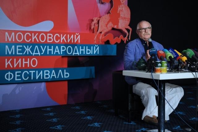 Открытие ММКФ, Московский кинофестиваль: Фото