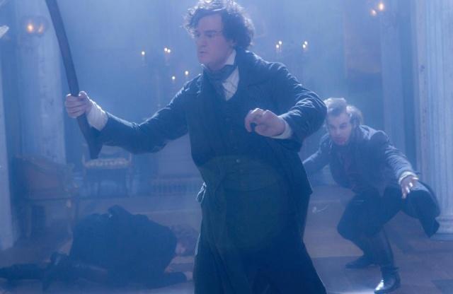 Президент Линкольн: Охотник на вампиров: Фото