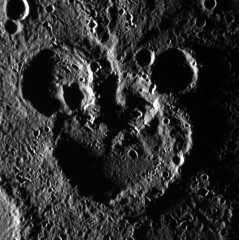 Меркурий: Фото