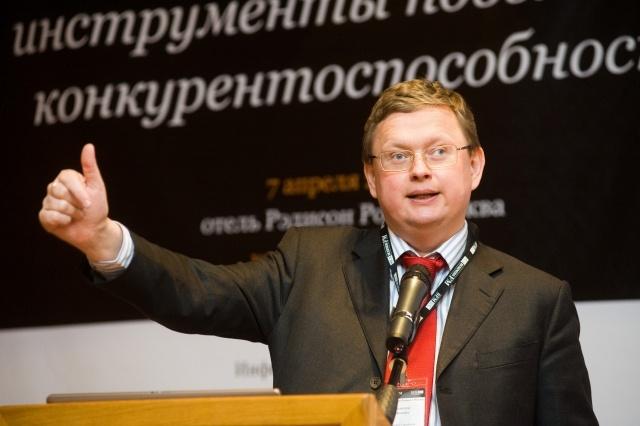 Михаил Делягин: Фото