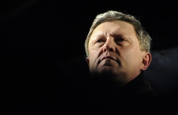 Явлинский: у нас элита – если ты министр, или Кабаева, или ездишь на «членовозе»