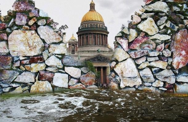 Природу Петербурга пора спасать, иначе жители задохнутся и вымрут