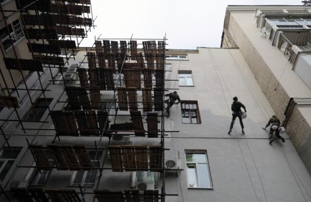 Плата за капитальный ремонт ляжет на плечи жильцов