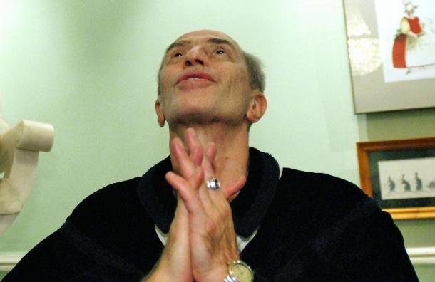 Скончался артист Михайловского театра Никита Долгушин