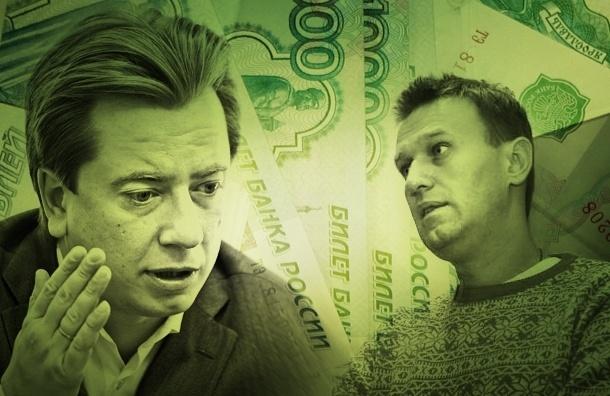 Навальный – бездельник, выборы - честные, единороссы – герои  России