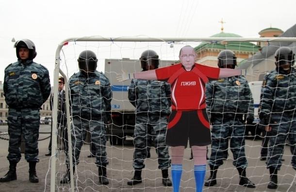 Против Курносовой не стали заводить дело