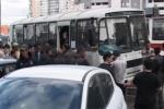 В универсаме «Народный», где побили «хрюш», полицейские нашли нелегалов и наркоту (фото)