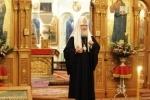 Патриарх Кирилл получил «Калошу» за непорочное исчезновение часов