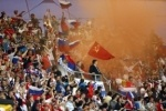 УЕФА хочет наказать РФС за расизм на Евро 2012
