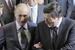 Путин: отмена виз в Европу не за горами