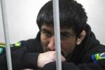Самбисту Мирзаеву, убившему студента, предъявлено окончательное обвинение по самой тяжкой статье