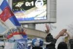 Петербургские болельщики застряли в Финляндии: сломался самолет