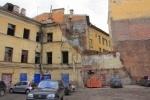Центр Петербурга завалят деньгами: в реконструкцию хотят вложить триллион