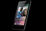 Планшет Google Nexus 7: фото, видео