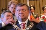 Валерий Сердюков уверяет, что его не было во Всеволожске, когда VIP-кортеж не пропустил скорую