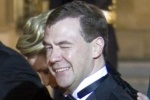 «Бухарестскую» предложили переименовать в «Медведевскую»