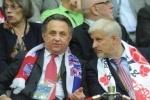 Мутко не хочет возглавлять РФС после Фурсенко