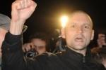 Оппозиционеру Удальцову заморозили страницу ВКонтакте