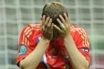 Сборная России по футболу - с пьедестала «на кол»?